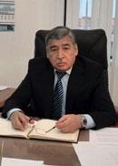 Бурханов К.Н.