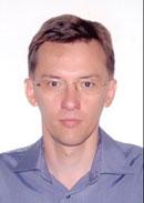 Vyacheslav Dodonov