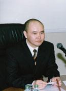 Yermek Imantayev