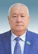 Ищанов Кайрат Кыдрбаевич