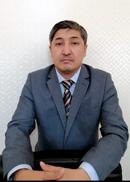 Калиев Асет Сансызбаевич