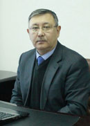 Бекниязов М.К. Вода – один из важнейших источников будущего развития Республики Казахстан